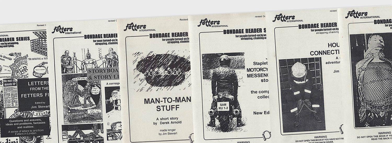 Bondage Reader Series