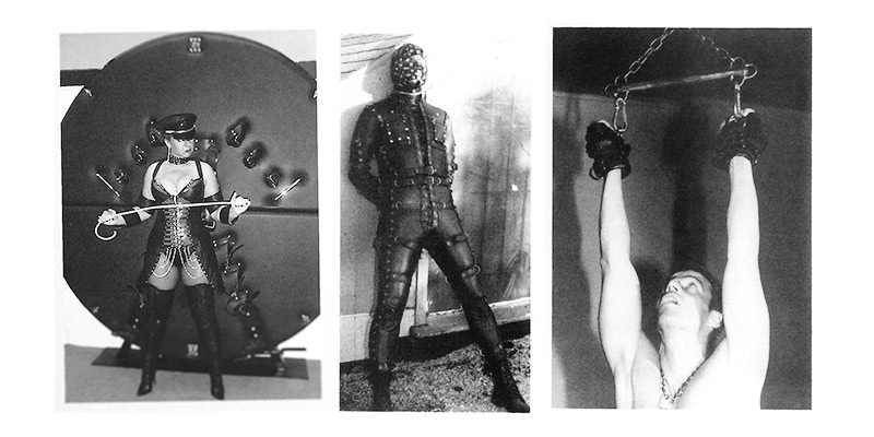 Classic Fetters Catalogue Photos
